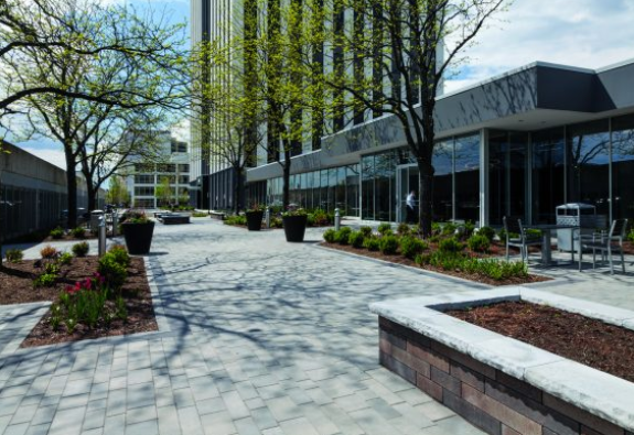 What to Consider When Looking for Commercial Landscaping Companies in Canton, MI