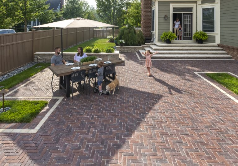 3 Uses of Brick Pavers for Improving Your West Bloomfield Township, MI, Landscape