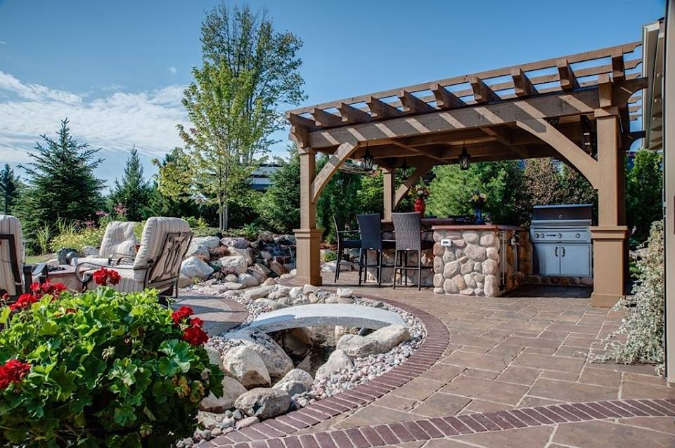 3 Landscape Design Ideas for Your Outdoor Lounge Area in your Macomb, MI home.jpg
