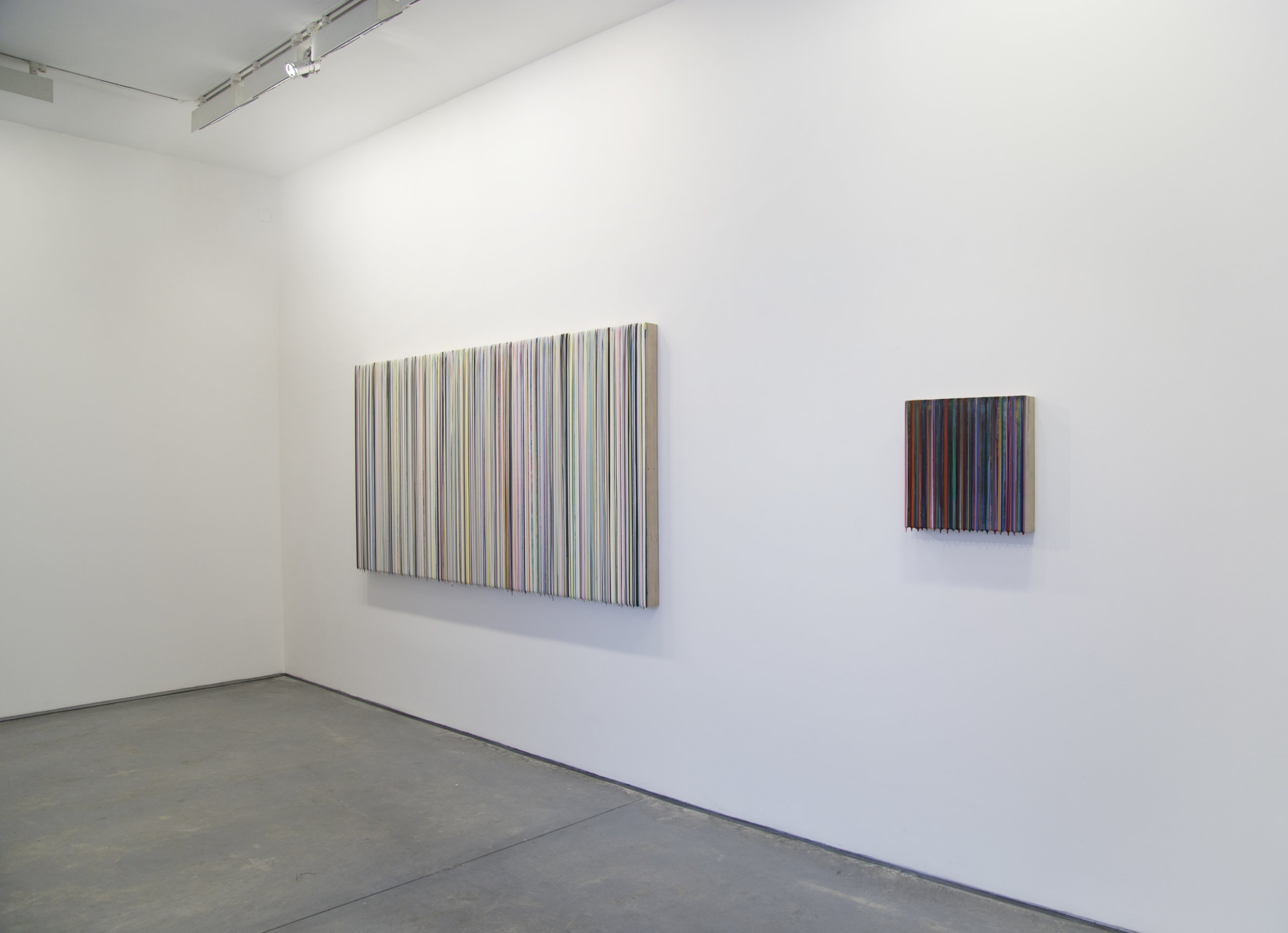 WHOLEWIDEWORLDWONDERFUL, 2019  (installation view)