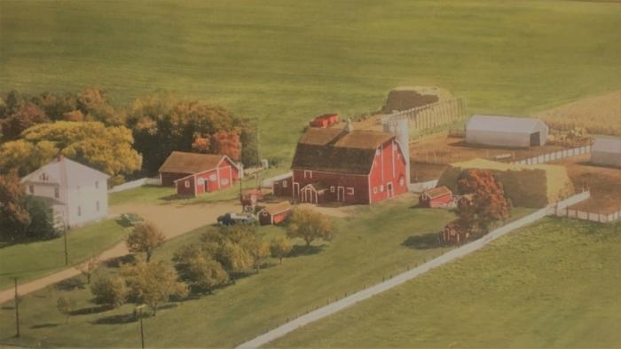 - Deutz Heritage Farm is a 4th generation farm located in Marshall, MN.