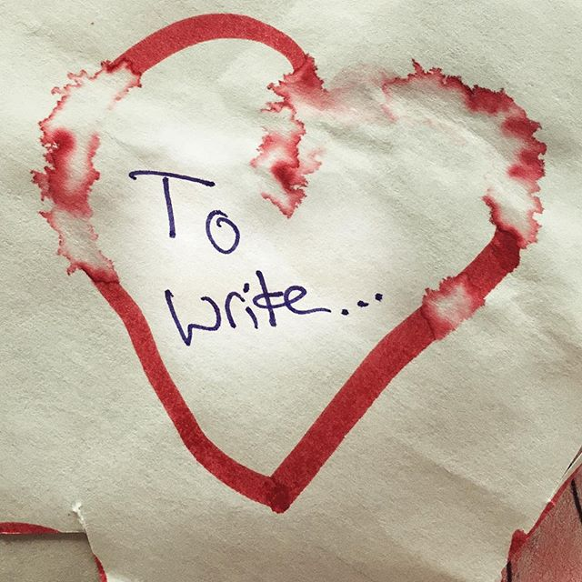 To Write is To Continue... Check out my new post!