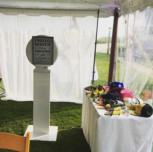 The new Mobibooth in action! Our new photo booth texts, emails, prints, and takes amazing pictures (along with hilarious gifs and boomerang gifs!) #newenglandeventsdj #kalmarvillagewedding #kalmarvillage #kalmarvillagecapecod #bostonphotobooth #capecodwedding #capecodcelebrations #bostonweddingdj #elevateyourevent