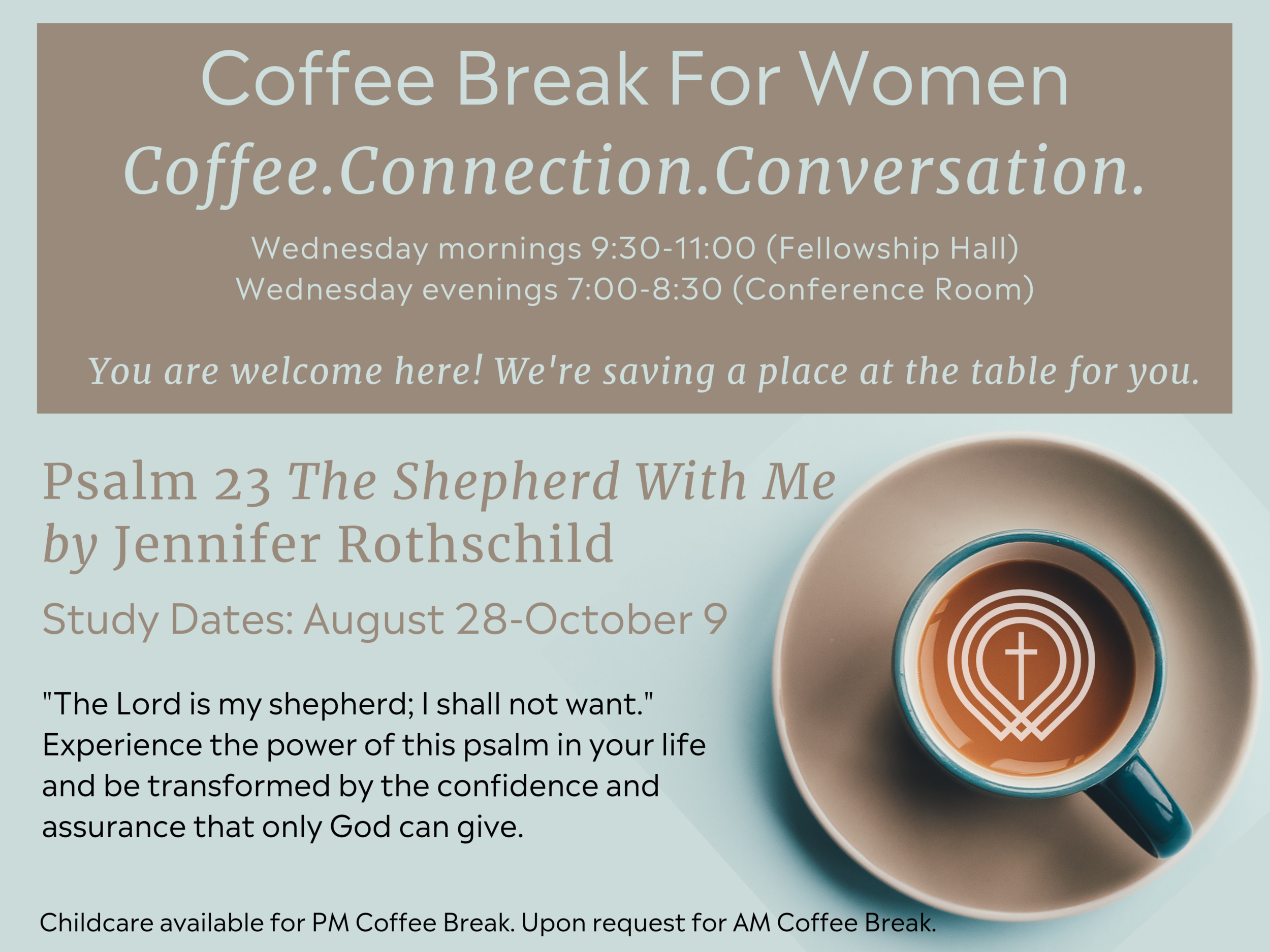 Coffee Break for Women Slide.png