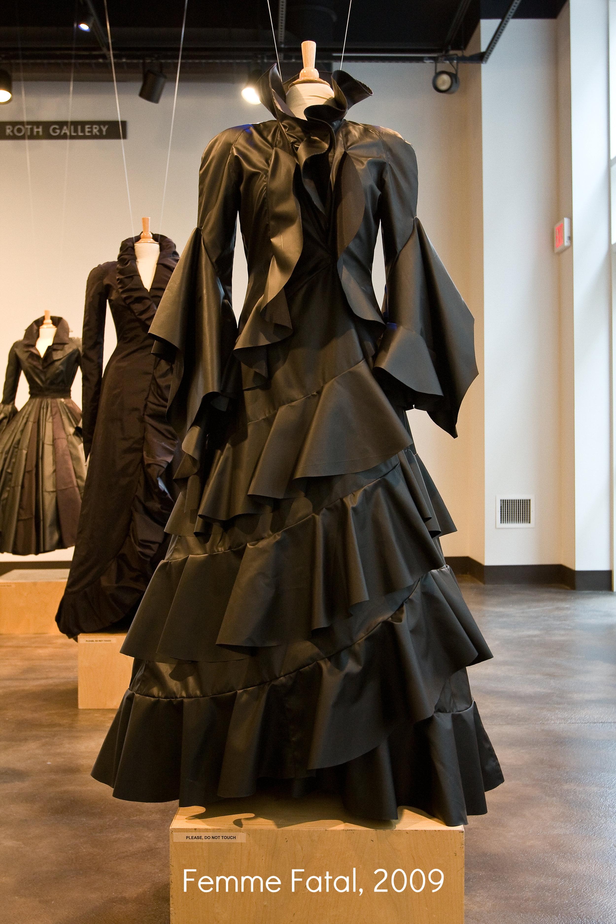 Femme Fatal, 2009