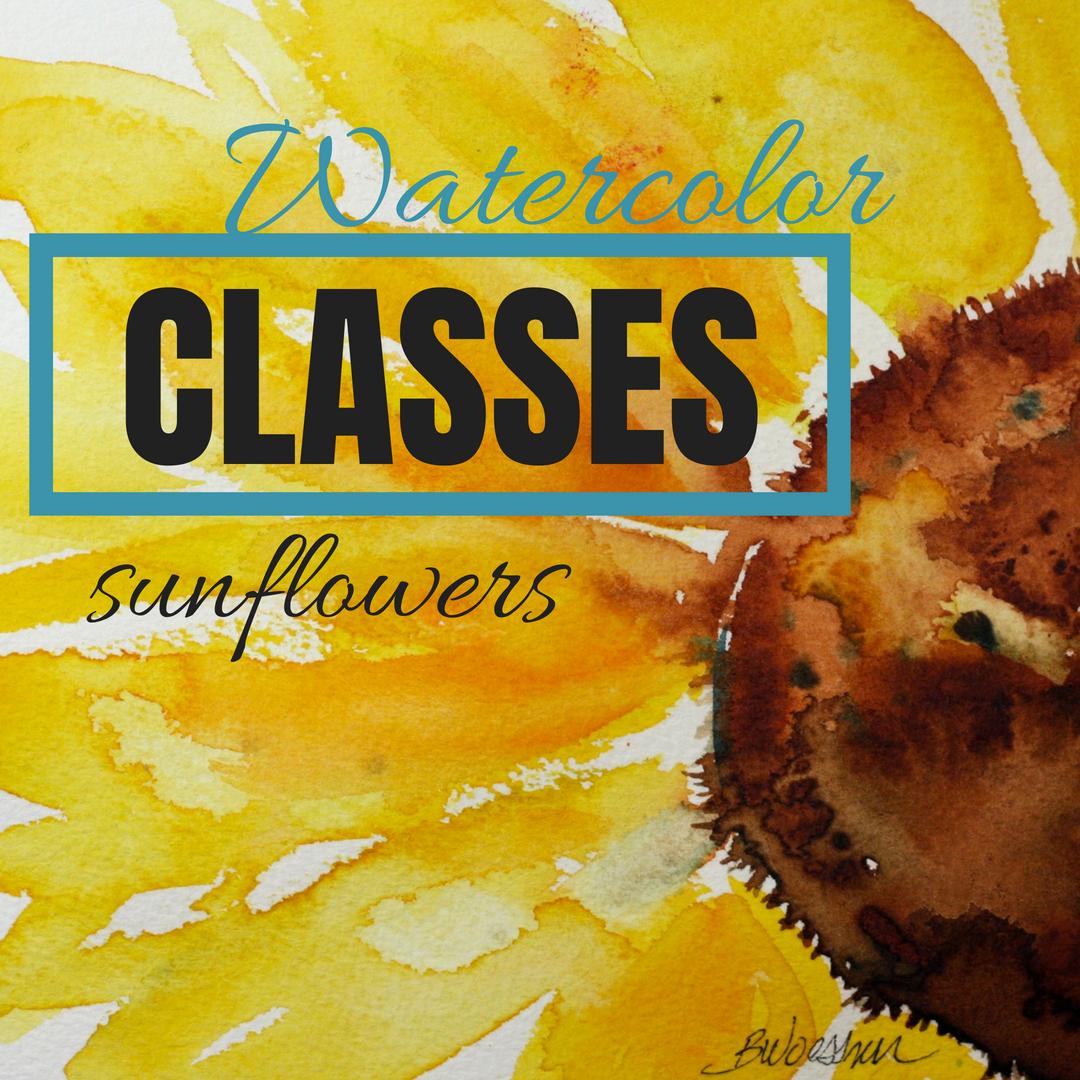 sunflowers classes sq..jpg