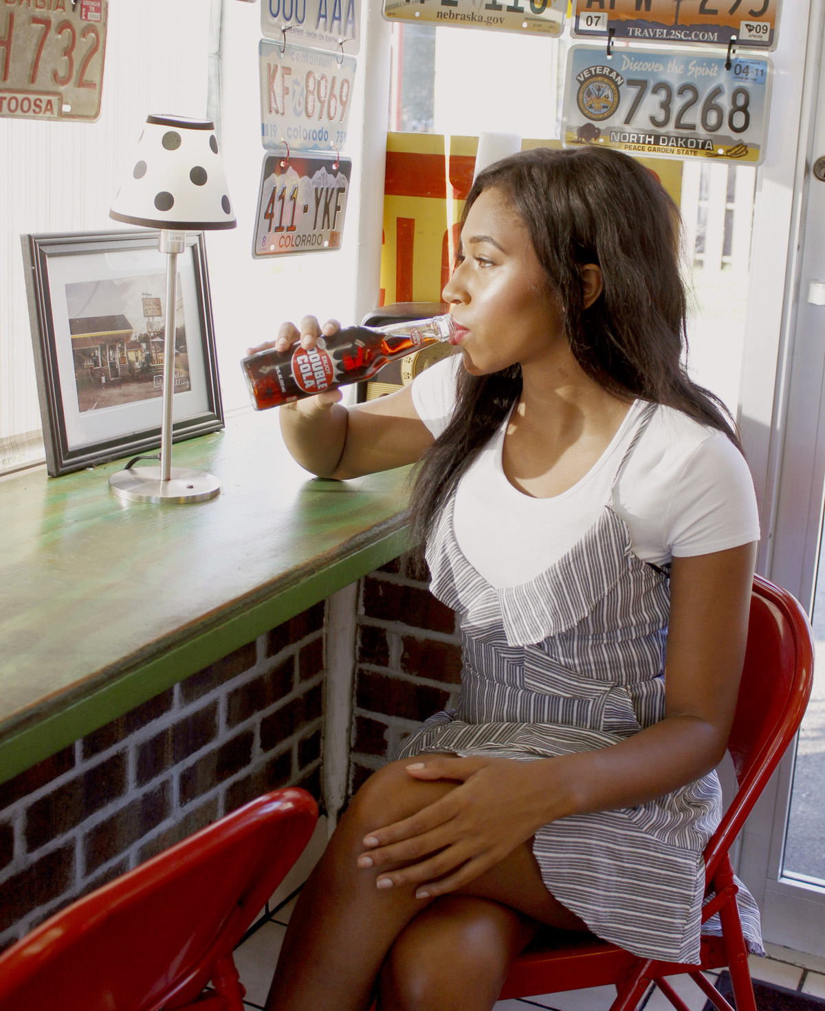 double cola history -
