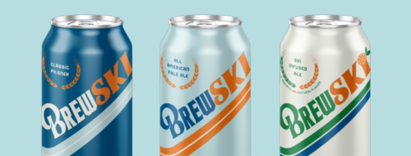 Cheers Beverages inc. introduces brewski -