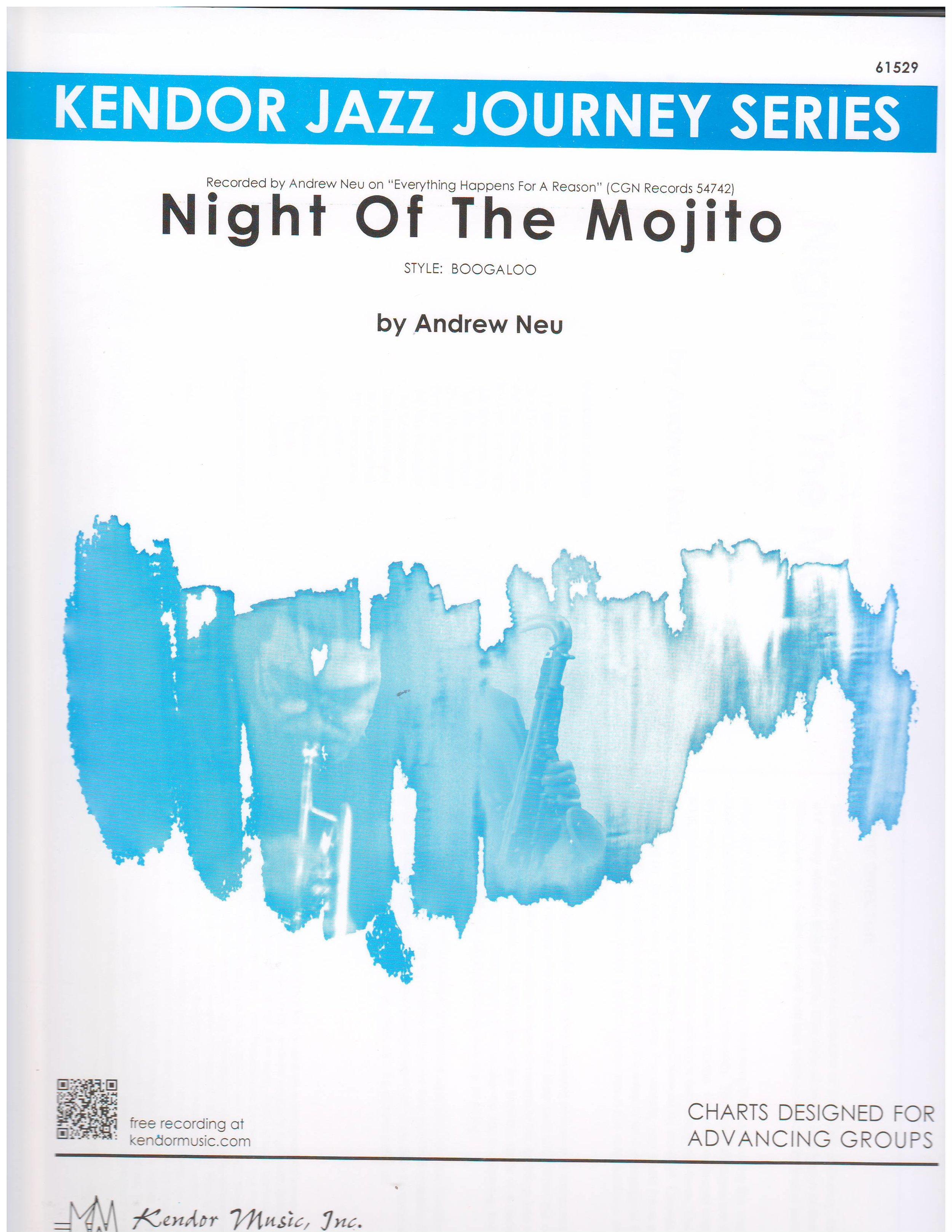 Night of the Mojito