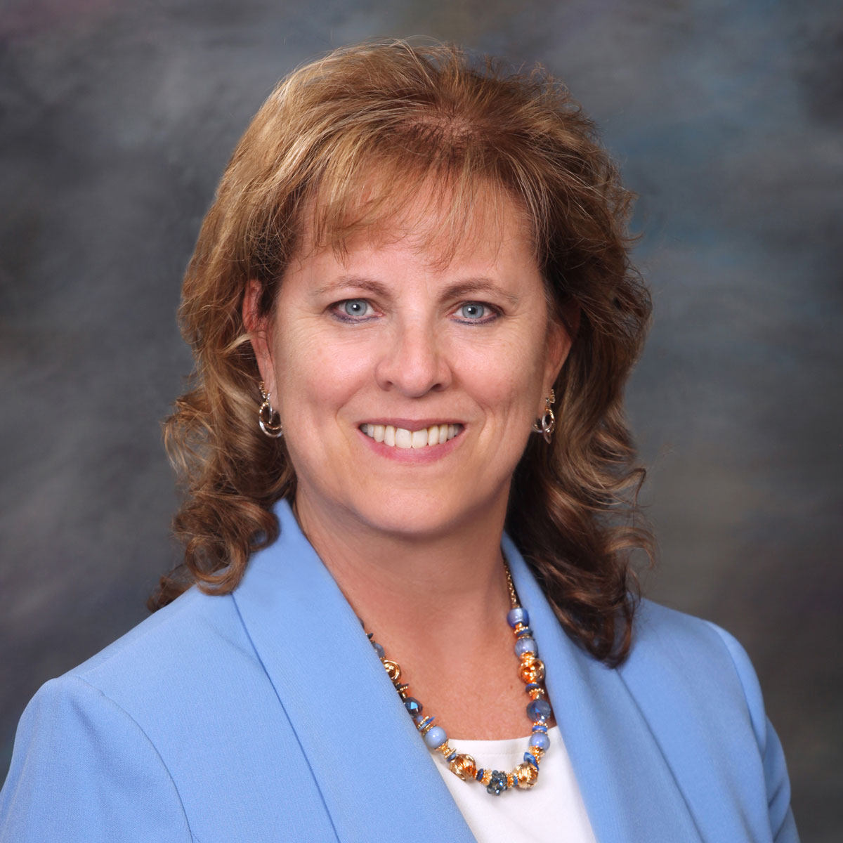 Commissioner Mary Ann Borgeson