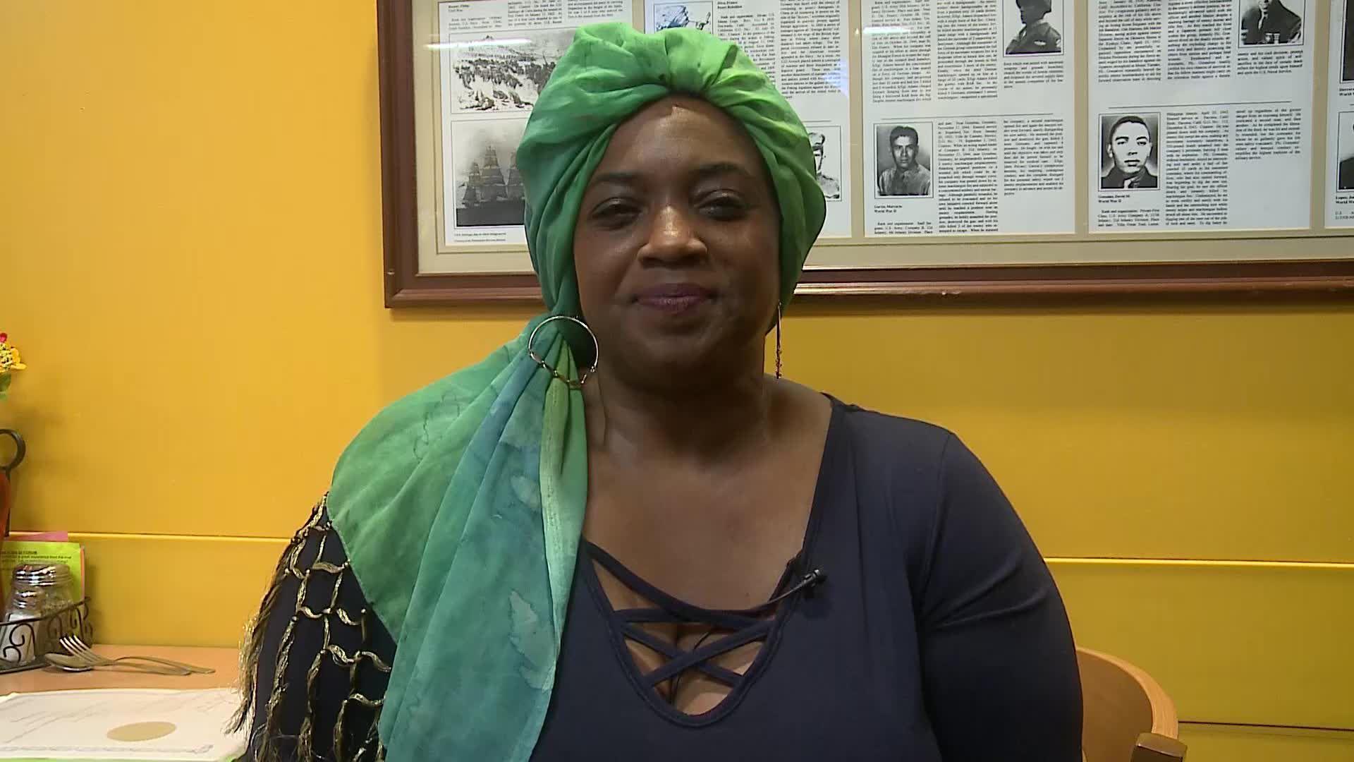 Tonya Ward, Learning Community