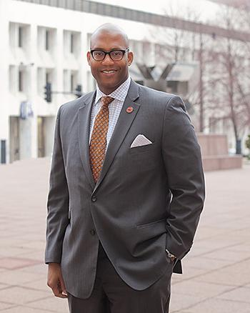 Commissioner Chris Rodgers - District 3   Nebraska Douglas County Commissioners