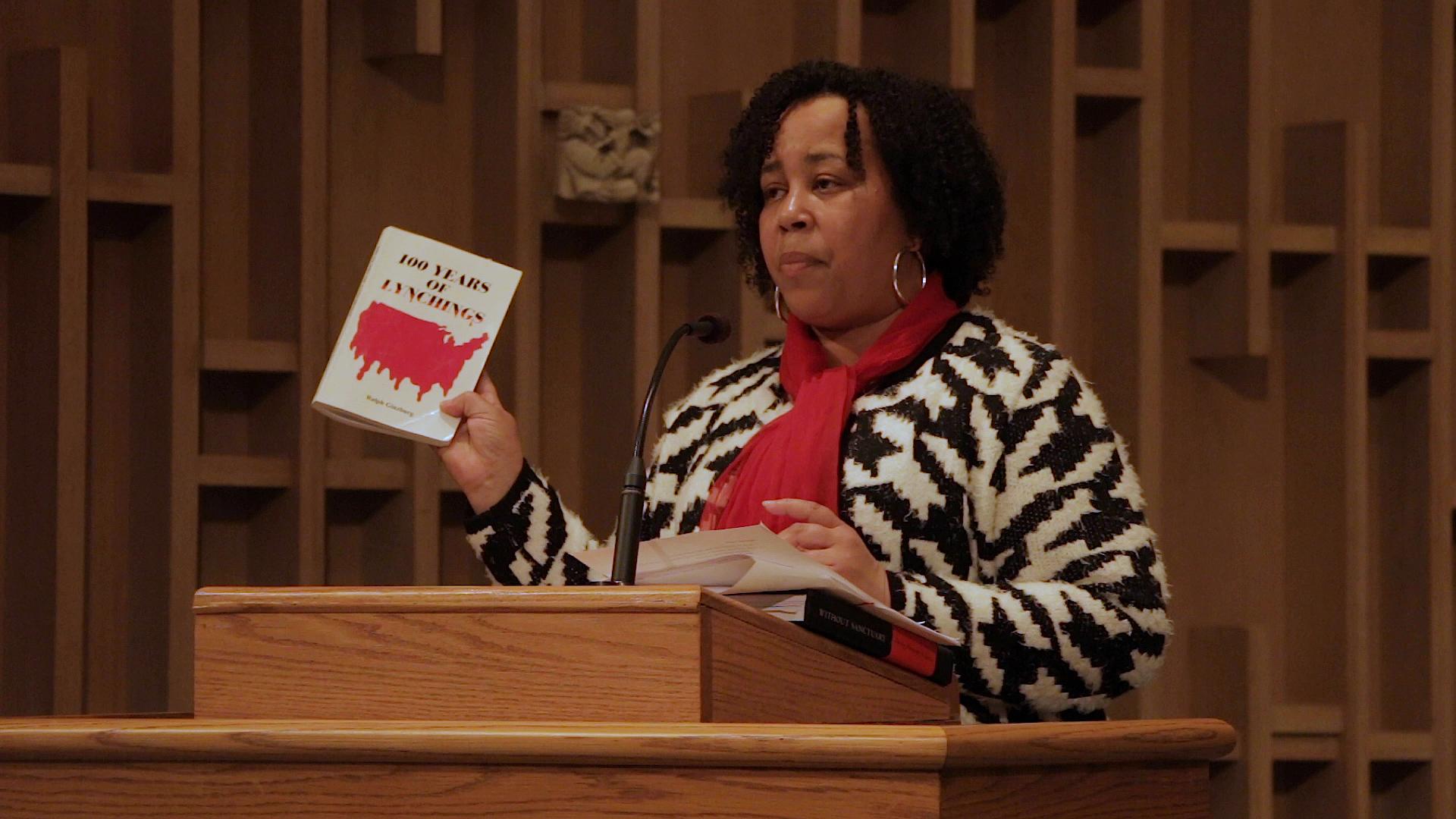 Dr. Cynthia Robinson