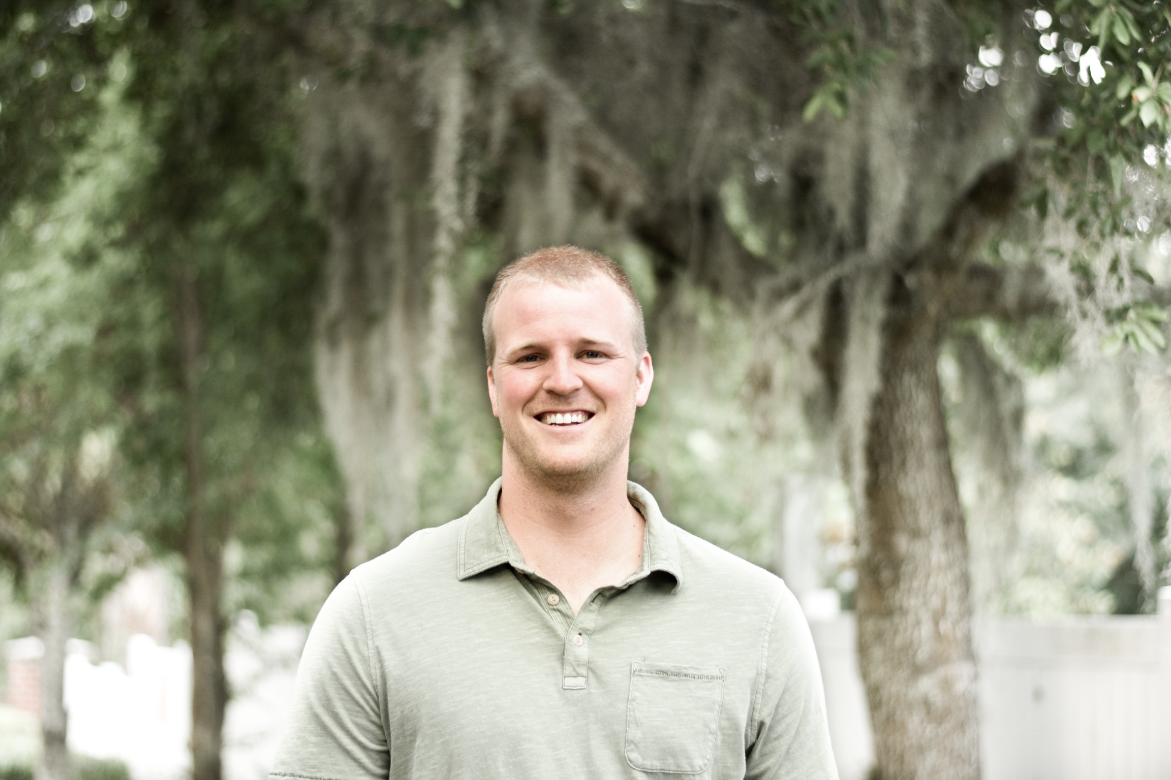 CLAY WILLIS - The Husband of the GCClay was born and raised in Destin, FL and moved to Gainesville to go to the University of Florida in 2009. He and his wife, PJ, have been married since December 2013 and have two daughters, Lynnlee and Audree. He has been teaching ESE (special education) high schoolers for three years and referees basketball and football on the side. Clay is passionate about athletics, mentoring young people to fulfill God's calling on their life, and going on adventures. He loves his girls, the outdoors, and spending time with friends and family.
