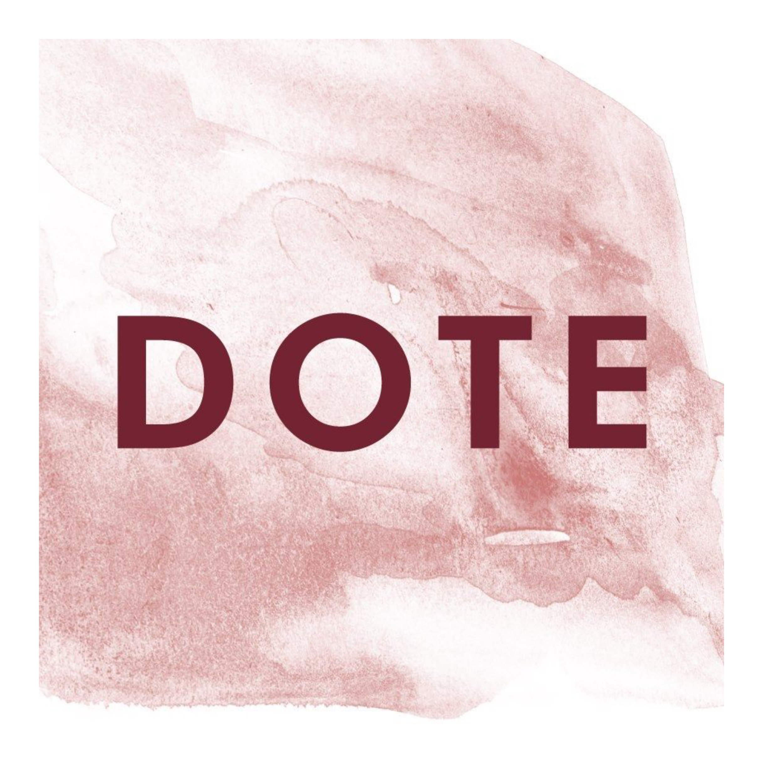 DOTE MAGAZINE - INTERVIEW Winter 2018 // Publication: Nail Enamels in their consciously curated gift guide