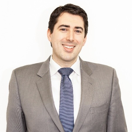 Daniel Griffin - CPA, CIC, and Licensed Insurance Broker