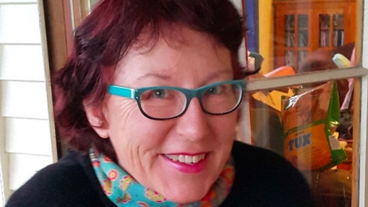 "Jo Raill Wednesday Evening tutor   ""I did my first pottery class at ASP in 1993. I was training to be a teacher at the time and even though I really enjoyed making pots I had no idea that this would lead me into a career in the arts. I have enjoyed many roles at ASP from student to teacher and centre manager. At times I have ventured away from the centre but my love of working with clay and being in this wonderful supportive community always draws me back.""   Jo's Website"