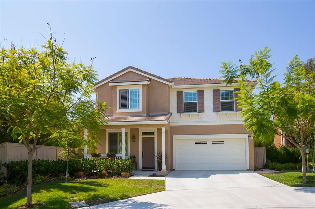 1011 WOODCREST, VISTA 92081