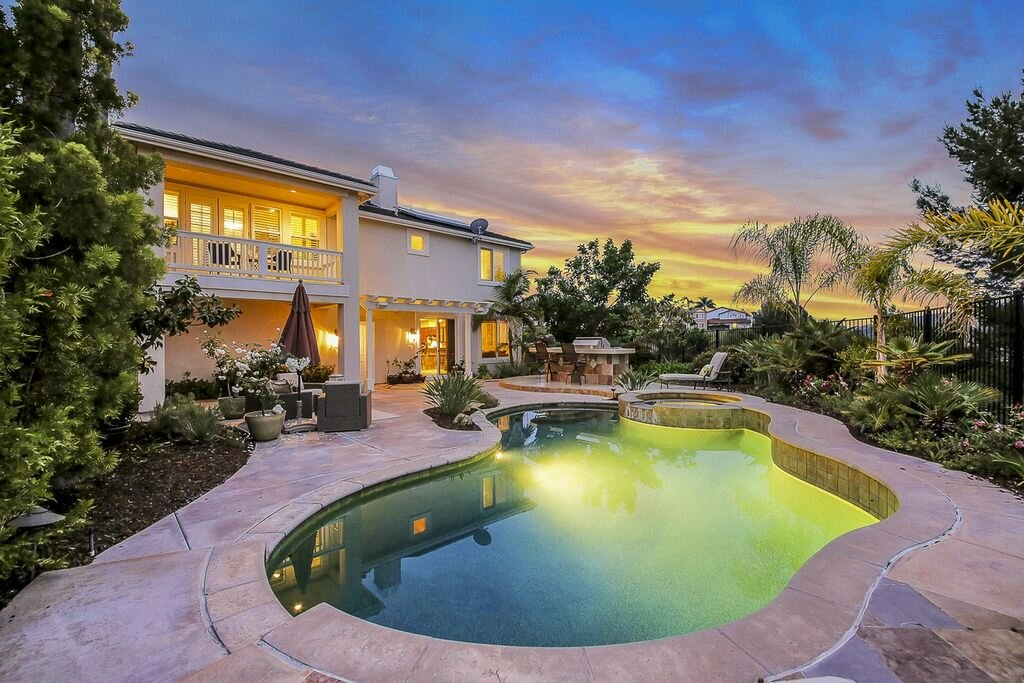 1649 PORTSIDE PL, SAN MARCOS 92078 | SOLD FOR:  $1,069,000 | 2019