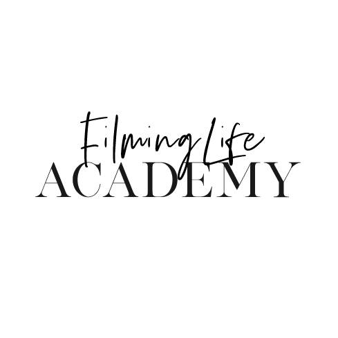 Filming Life Academy