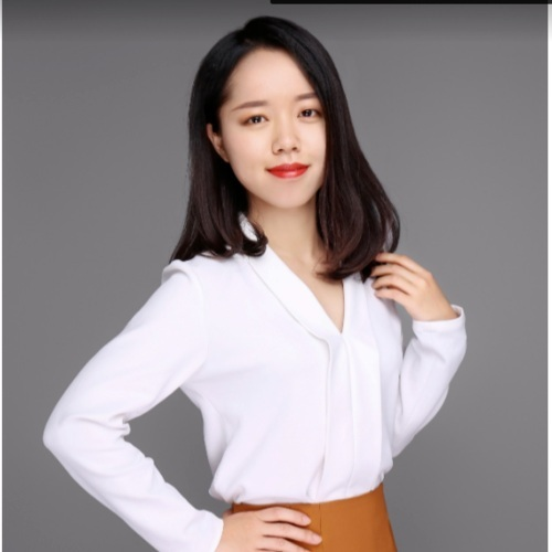 -Chinese Chapter    -Head of Academic Department