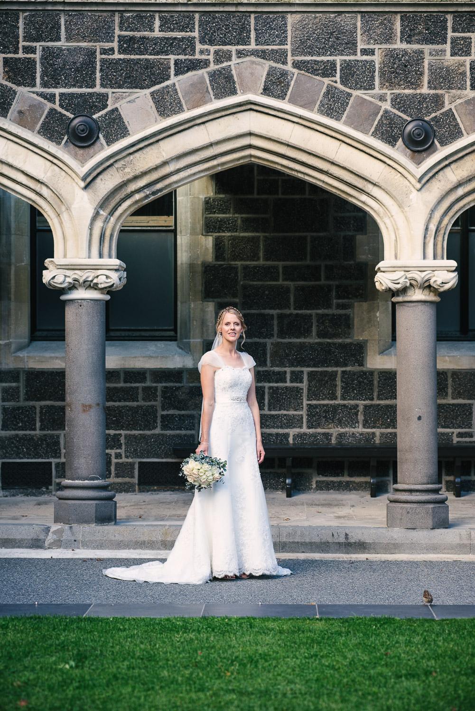 Megan and Sam's wedding day, Christchurch, New Zealand, on the 21 April 2018. © www.myweddingphotographer.co.nz