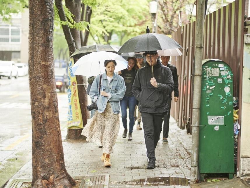 '18.4월 '합정동' 작은여행 by 라이프쉐어 : 팀버랜드