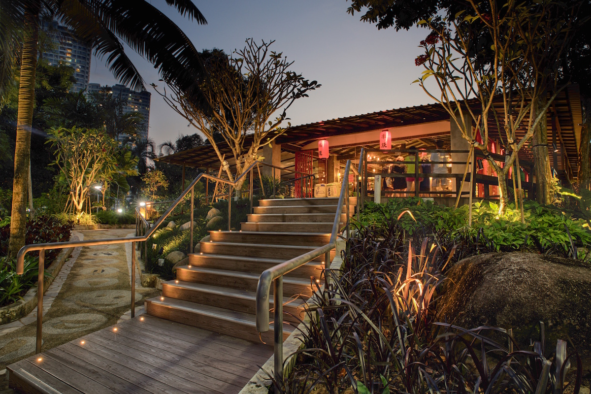 Interior & Architecture Photography - Restaurant, office, shopfront, hotel, interior design project portfolio