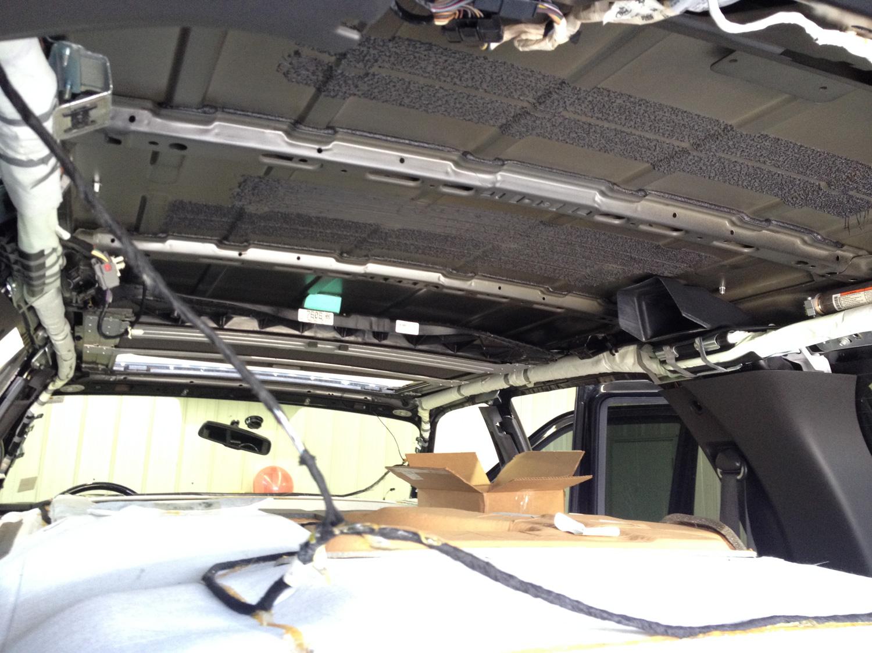 Sunroof Repair Mobile Auto Service Tulsa Faith Power Window Repair