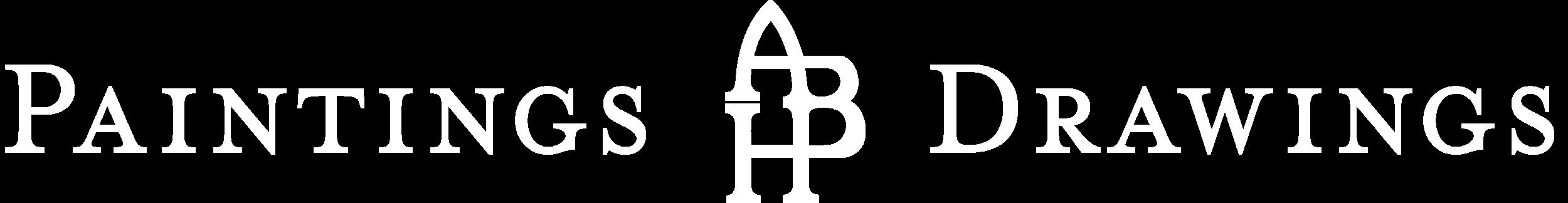 ABH_Logo_PaintingsDrawings_MrsEavesSmallCaps_white.png