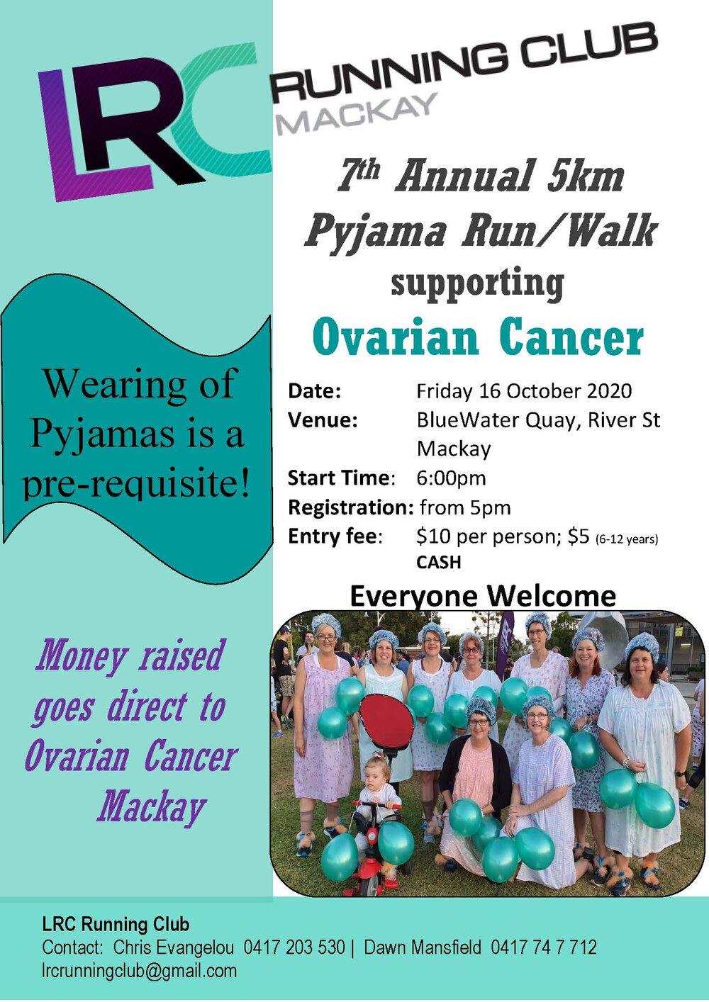 Events Lrc Mackay
