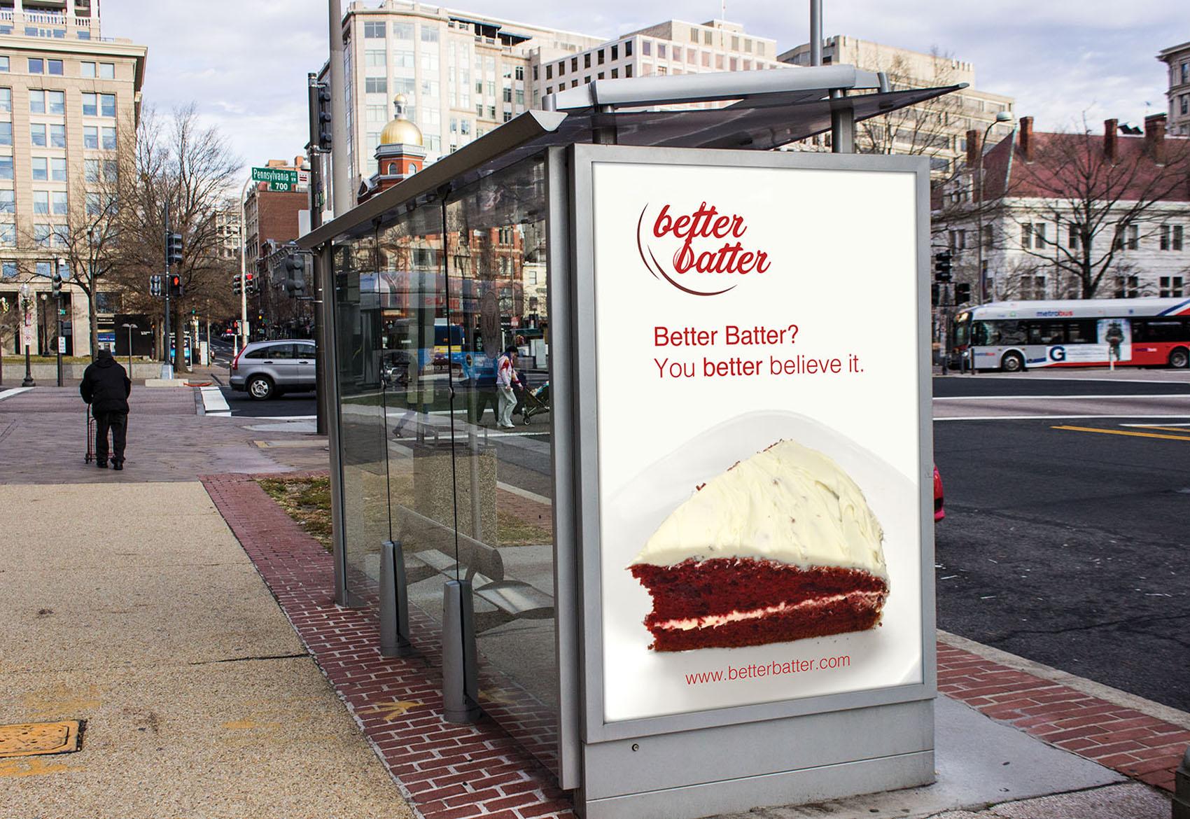 Better Batter Bus Ad