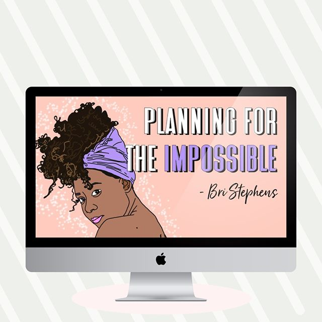 Hey y'all! We hope your week is going great! This is @briann.stephens and this is my actual computer screensaver. I believe in planning for the impossible. I spoke once with Leah Daughtry and she reminded me to prepare to walk through the doors of opportunities. ⠀⠀⠀⠀⠀⠀⠀⠀⠀ ⠀⠀⠀⠀⠀⠀⠀⠀⠀ If you're always planning and preparing, you'll always be ready for what's next! In business, you should always been getting yourself ready to take that next step. ⠀⠀⠀⠀⠀⠀⠀⠀⠀ ⠀⠀⠀⠀⠀⠀⠀⠀⠀ Btw, if you want a customized phone, computer, or iPad screensaver DM us, we got you covered! This is one @kweenklarke created for my computer! It's a daily reminder to stay ready so I never have to get ready!⠀⠀⠀⠀⠀⠀⠀⠀⠀ ⠀⠀⠀⠀⠀⠀⠀⠀⠀ ⠀⠀⠀⠀⠀⠀⠀⠀⠀ ⠀⠀⠀⠀⠀⠀⠀⠀⠀ ⠀⠀⠀⠀⠀⠀⠀⠀⠀ ⠀⠀⠀⠀⠀⠀⠀⠀⠀ ⠀⠀⠀⠀⠀⠀⠀⠀⠀ ⠀⠀⠀⠀⠀⠀⠀⠀⠀ #tuesdayvibes #tuesdaythoughts #tuesdaytip #tuesdaytreat #tuesdaytruth #tuesdaytunes #tuesdayturnup #tuesdaylook #tuesdaytalk #tuesdayclass #entrepreneur #foundationfirst #brand #business #smallbusinessowner #makeithappen #entrepreneurlife #bosslady