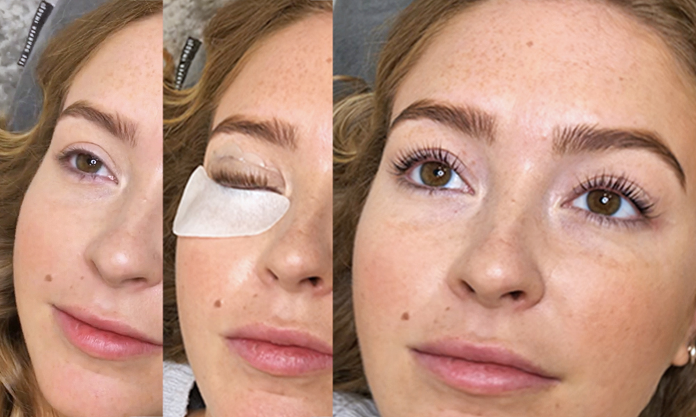 Lash Lift — Bijou Beauty - Eyelash Extensions, Lash Lift