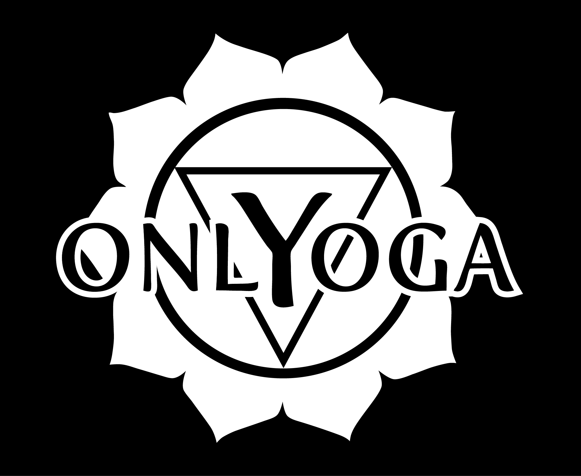 onlYoga Logo - White on Black.jpg
