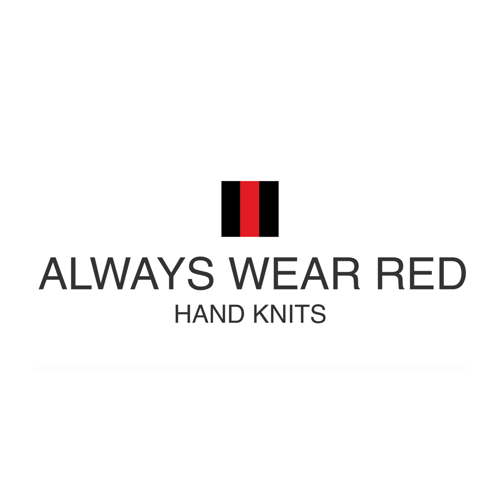 Always Wear Red (白边).png