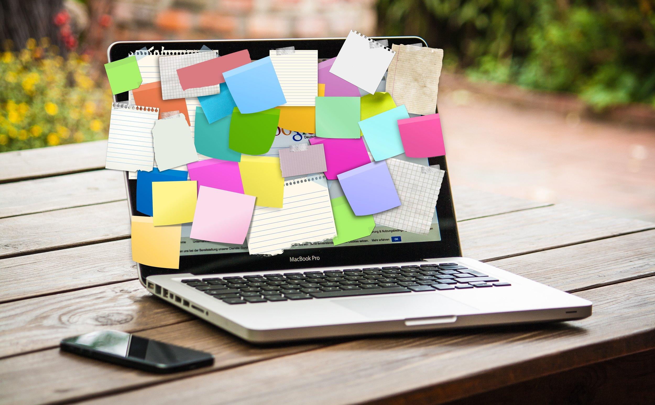 Hva kjennetegner en god nettside? | Markedsføring | SEO | Nettsider