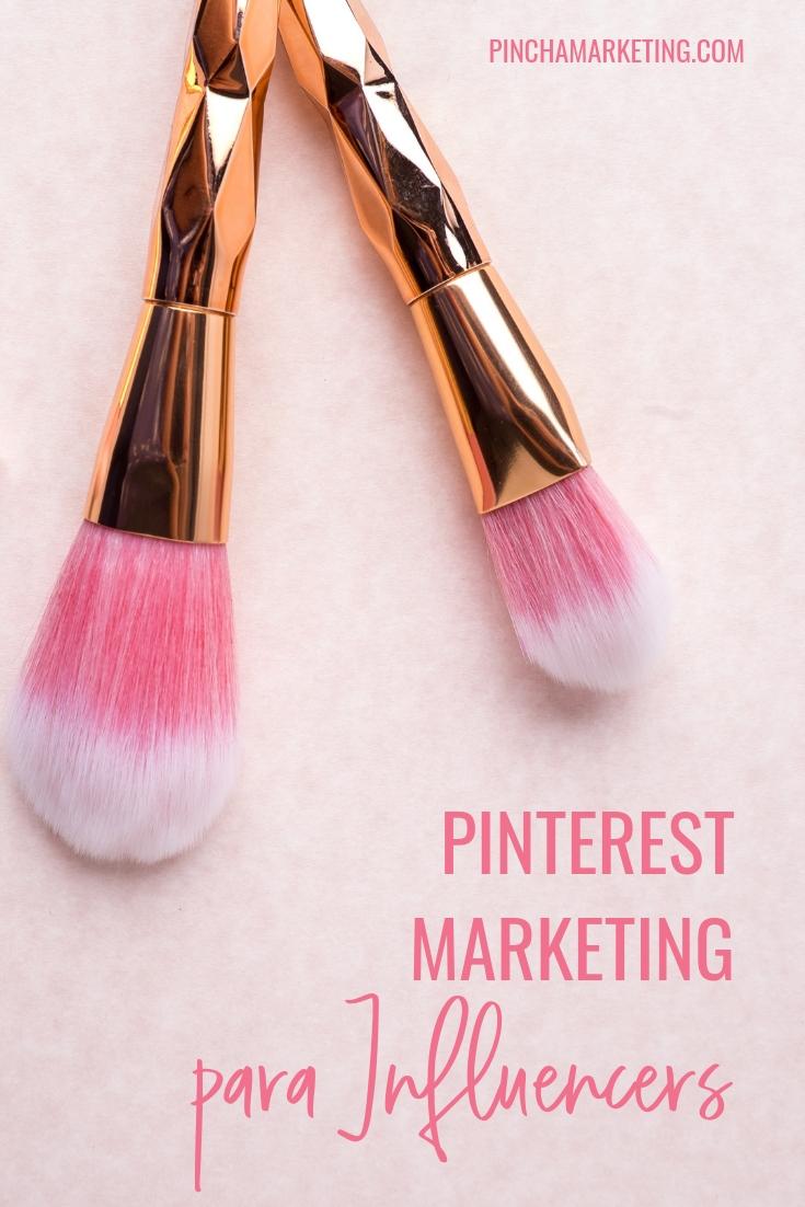 ¿Eres o quieres ser influencer y te encanta usar Pinterest? En este episodio, Carolina de Una Mente de Mujer nos contará cómo ella hace crecer su marca personal gracias a esta super plataforma #pinchapodcast #influencers