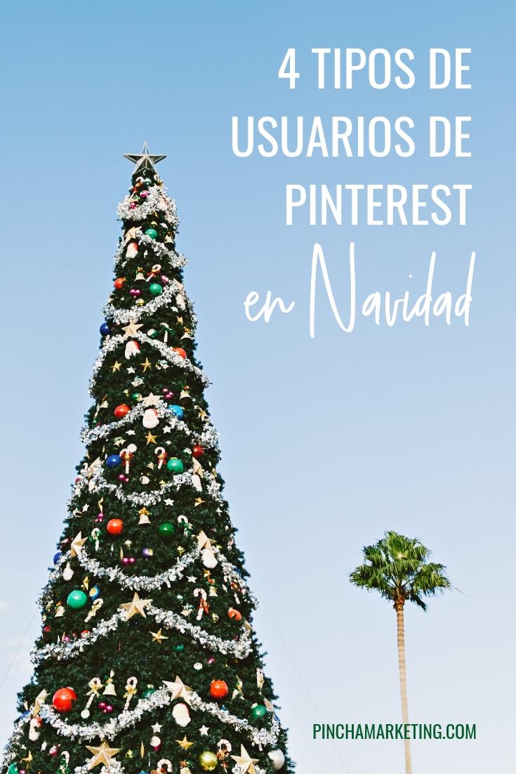 Marketing para Navidad y Año Nuevo: Cómo es tu audiencia en Pinterest durante Navidad #pinchapodcast #navidad #marketingdigital #negocios #tiendaonline #estrategia #Pinterestespañol