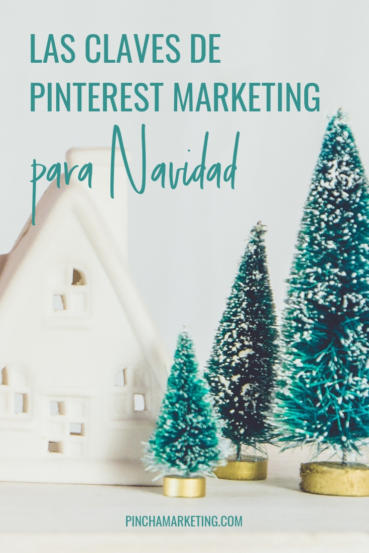 Marketing para Navidad y Año Nuevo: Como usar Pinterest para Empresas en Navidad #pinchapodcast #navidad #marketingdigital #negocios #tiendaonline #estrategia #Pinterestespañol