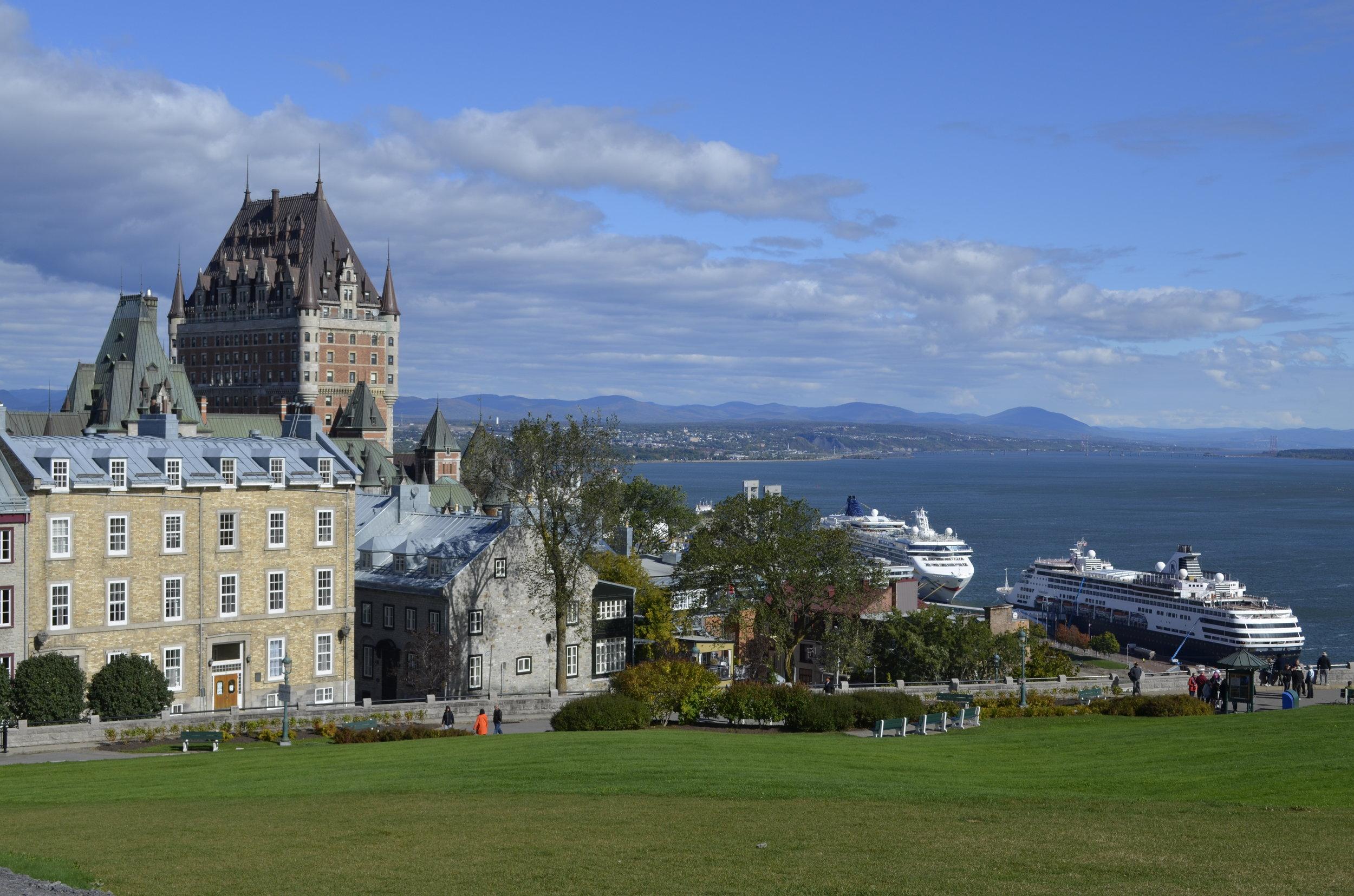 Quebec City Travel Article - Afar Magazine