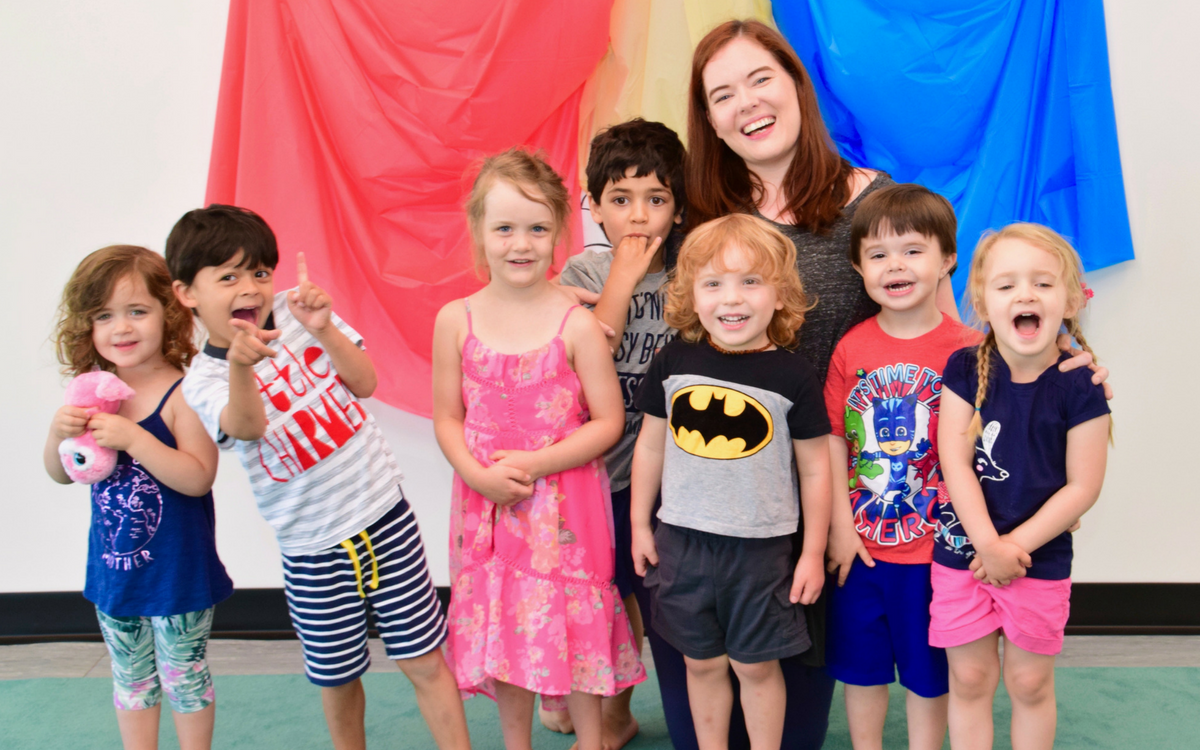 Summer Camps at Thrive Arts Center.png