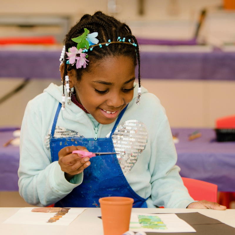 Summer art class for children Cleveland Ohio.png