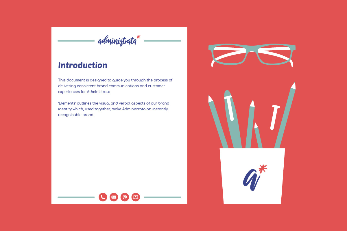 Branding, visual identity development and graphic design for startups, SMEs, small businesses, large companies and multinationals.