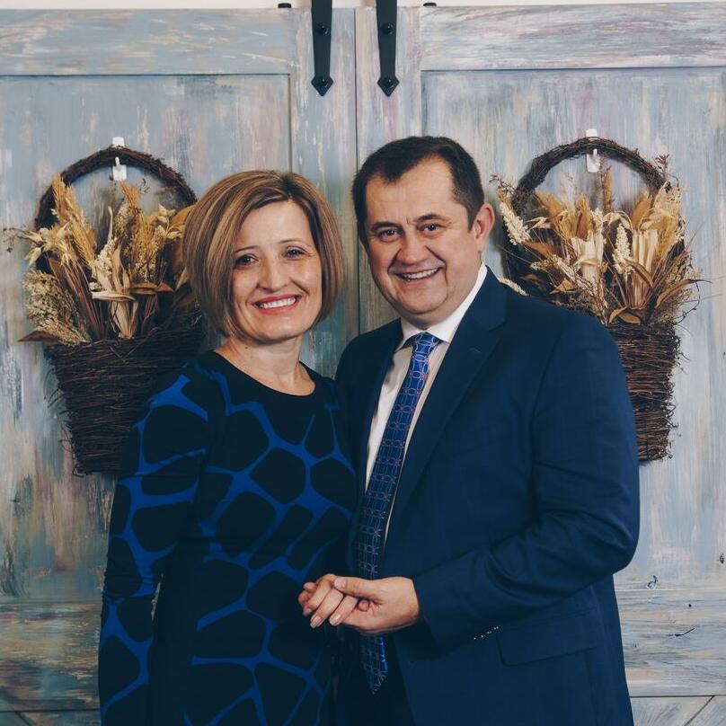 Board Chairman - Florin and Michelle Cimpeanfcimpean@comcast.net