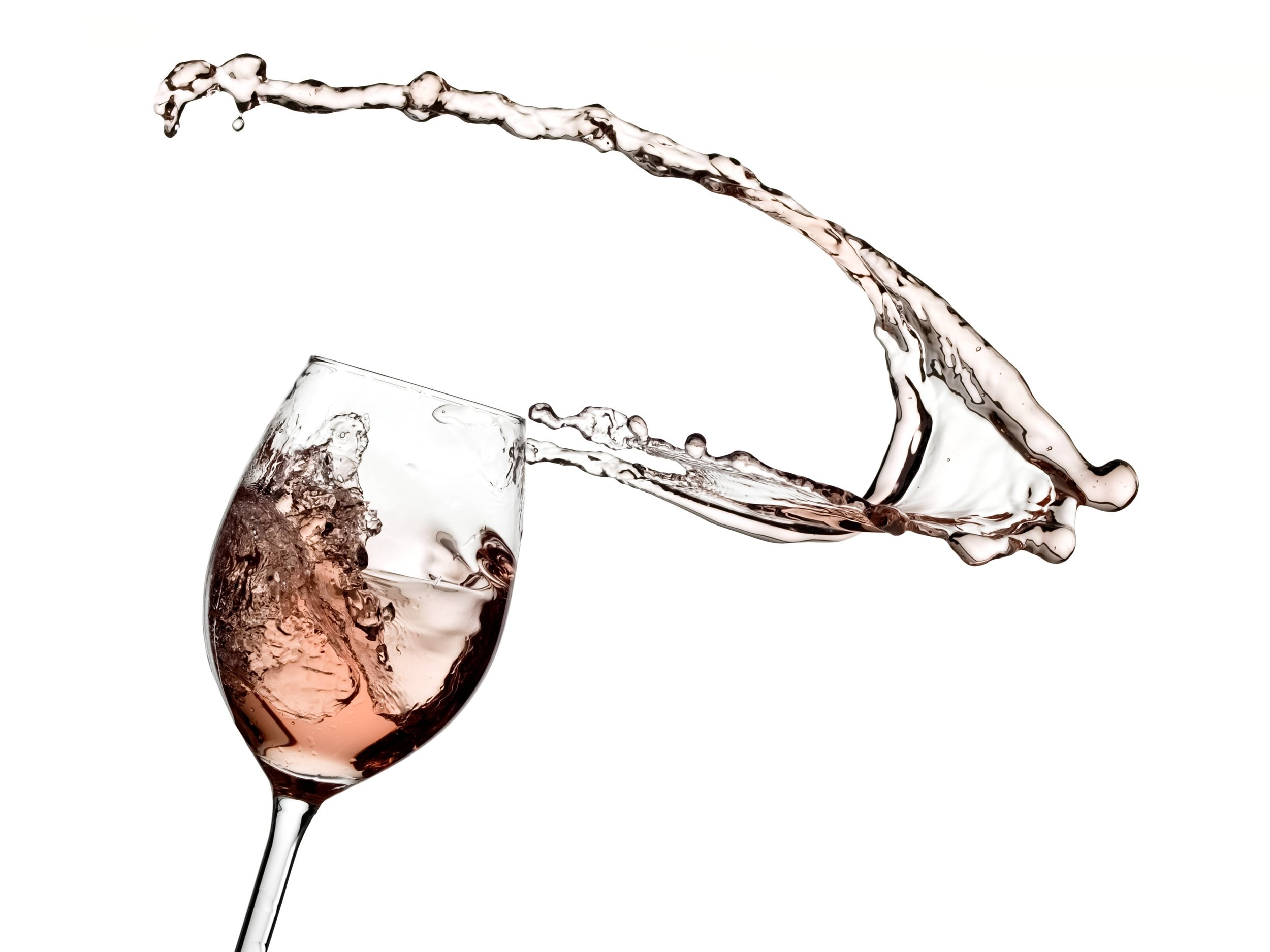 💯 one of Winelala's favorite styles. Rosé is in some ways a return to wine as it was originally made.