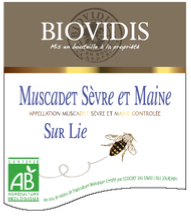 October's Wine of the Month protects the bees. Let's support!