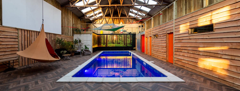 Swim at Loveland Farm -