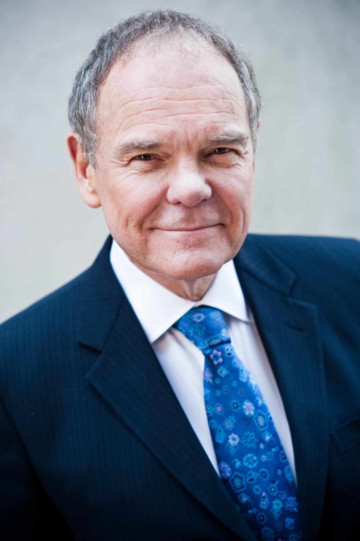 Don Tapscott - CEO Tapscott GroupLes mer