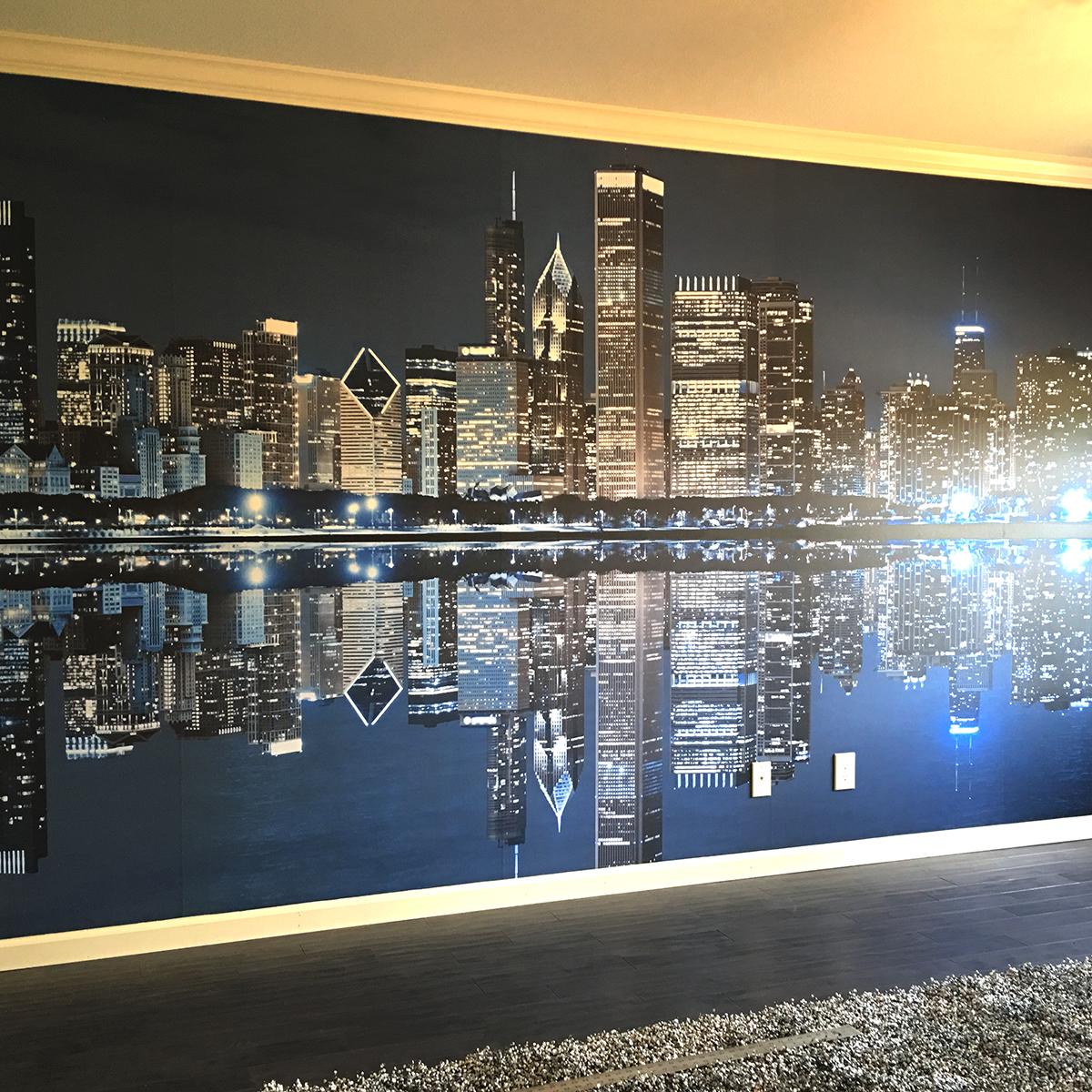 Wall Murals -